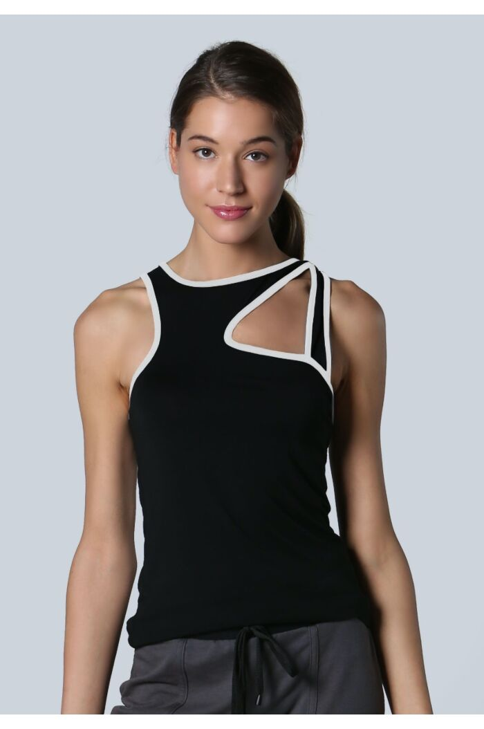 Sleek Tank Top