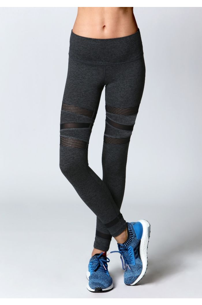 Everlasting  Mesh Legging